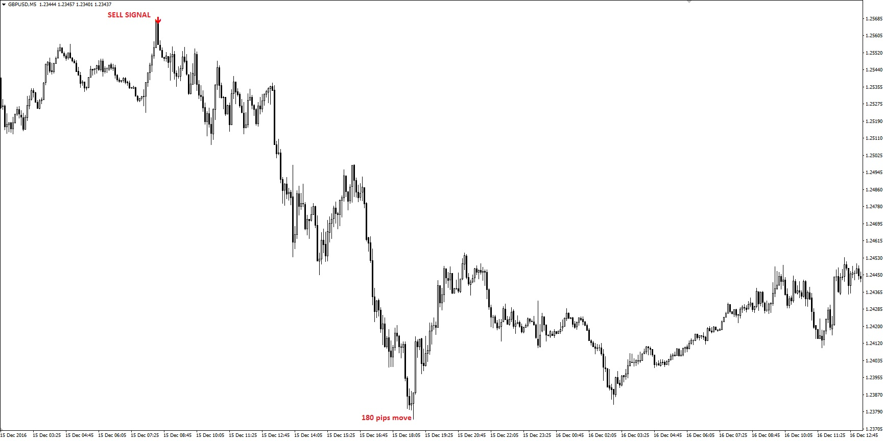 Forex Holy Grail: High WinRate Buy/Sell Arrow Signal Non Repaint